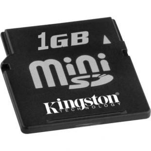 Kingston Mini SD Card 1GB price in Pakistan