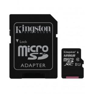 Kingston Micro SD Memory Card  128GB price in Pakistan