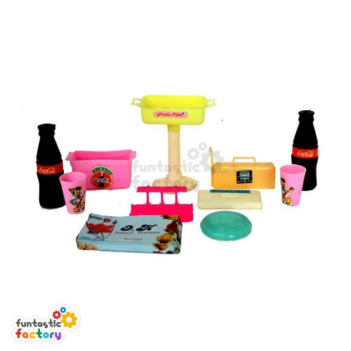 Funtastic Factory Kitchen Set 3 Price In Pakistan Funtastic Factory