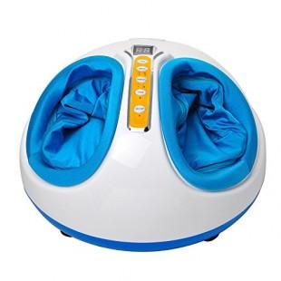Denshine Foot Massager Rolling Kneading Air Pressure Heating Shiatsu price in Pakistan