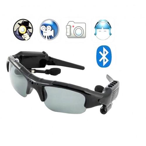 Apex James Bond Sunglasses (MP+Camera+Bluetooth) Price In