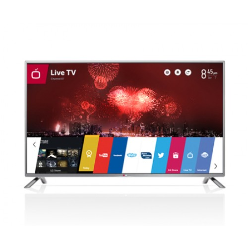 Lg 42 Inch Full Hd 3d Smart Led Tv 42lb6520 Price In Pakistan Lg In