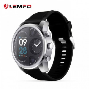 LEMFO T3 Dual Display Smart Watch IP68 Waterproof Fitness Bracelet price in Pakistan