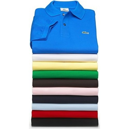 83cd55c269 Lacoste Polo-Shirt price in Pakistan at Symbios.PK