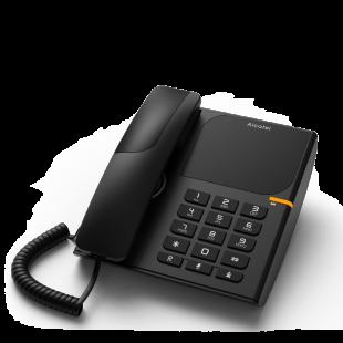 Alcatel T28 EX Black Corded Telephone (1 Year Warranty) price in Pakistan