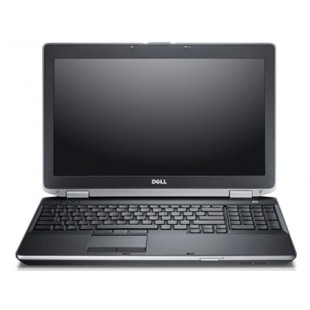 Dell Latitude 6530 (Intel Core i5,3rd Gen, 4GB RAM, 250HDD,  Certified Used) price in Pakistan