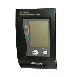 Lifecare Blood Pressure Device - LC 50 price in Pakistan