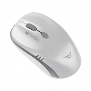 ALCATROZ Lithium L3 W.Gray, W.Green (Wireless Mice with Rechargable Batteries) price in Pakistan