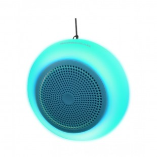 SonicGear Pandora Lumo 2 Blue, Green, Grey (Bluetooth speaker) (1 Year Warranty) price in Pakistan