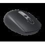 Logitech M590 Multi-Device Silent Wireless Mouse Graphite Tonal (910-005203)
