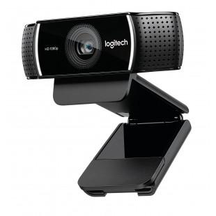 Logitech C922 Pro Stream Full HD Webcam price in Pakistan