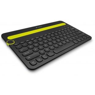 Logitech Bluetooth Multi-Device Keyboard K480 price in Pakistan