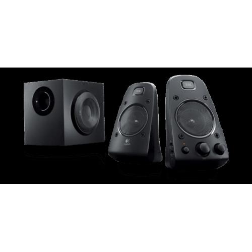 Logitech Speaker System Z623 Price In Pakistan  Logitech