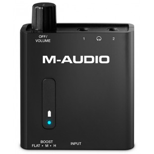 M-Audio Bass Traveler price in Pakistan