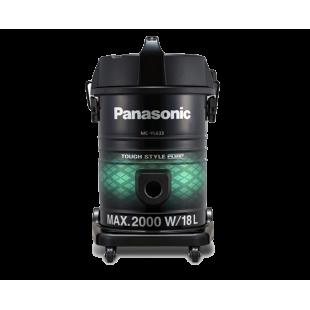 Panasonic Tank Type Vacuum Cleaner 18 Litres MC-YL633 price in Pakistan
