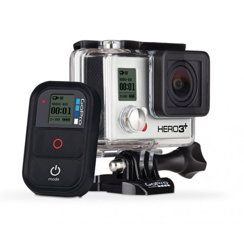GoPro HERO 3 Camera Black Edition