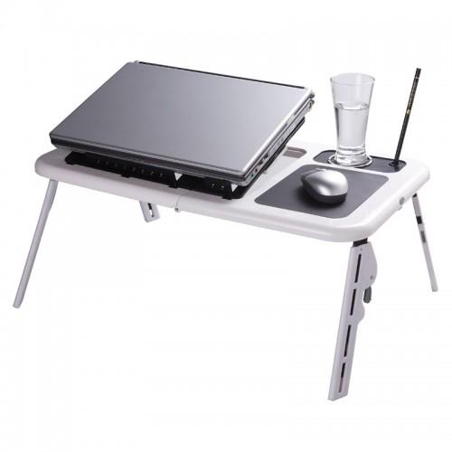 Flexible Portable Laptop e-Table LD09