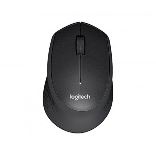 Logitech M331 SILENT PLUS Wireless Mouse with Nano Receiver price in Pakistan