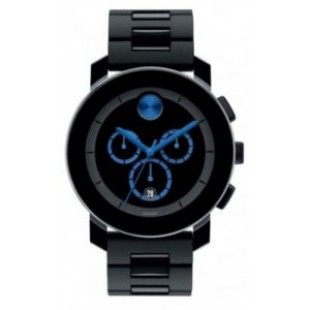 Movado Bold Large 3600101 Unisex Chronograph Watch price in Pakistan