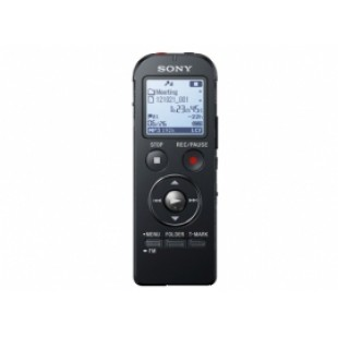 Sony ICD-UX533 Digital Voice Recorder ( 1 year Warranty ...