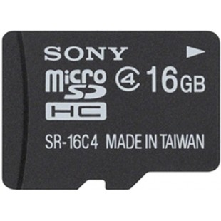 Sony SR-16A4 16gb Memory Card  price in Pakistan