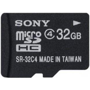 Sony Micro SDHC Card Class4 SR-32N4  price in Pakistan