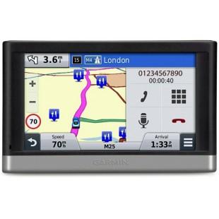 Garmin nuvi 3597LMTHD GPS Navigator (Black) price in Pakistan