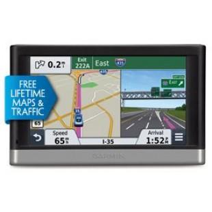 Garmin Nuvi 2497LMT Advanced Series Navigation (Black and Silver) price in Pakistan