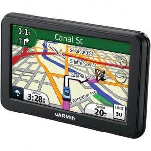 Garmin Nuvi 50 Portable GPS Navigator (Black) price in Pakistan