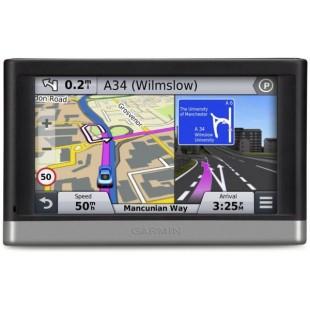 Garmin nuvi 2597LM GPS Navigator (Black) price in Pakistan