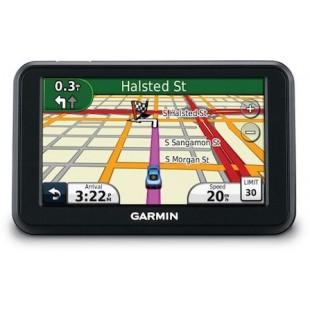 Garmin Nuvi 40 Portable GPS Navigator (Black) price in Pakistan