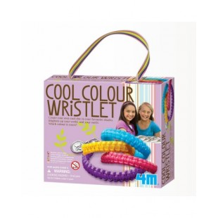 Cool Color Wristlet price in Pakistan