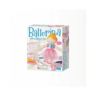 Ballerina Doll Making Kit price in Pakistan