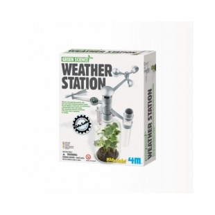 Green Science Weather Station price in Pakistan