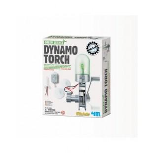 Green Science Dynamo Torch price in Pakistan