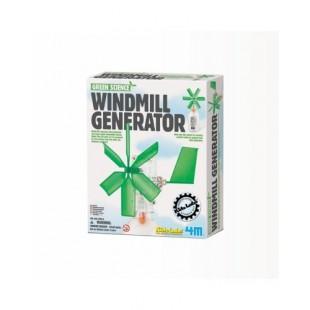 Green Science Windmill Generator price in Pakistan