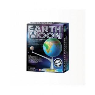 Kidz Labs Earth-Moon Model Making Kit price in Pakistan
