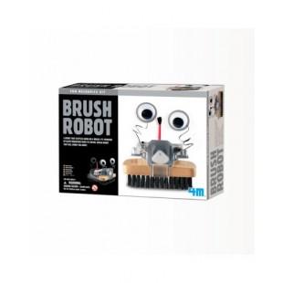 Fun Mechanics Kit Brush Robot price in Pakistan