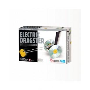 Fun Mechanics Kit Electric Dragster price in Pakistan
