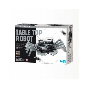 Fun Mechanics Kit Table Top Robot price in Pakistan