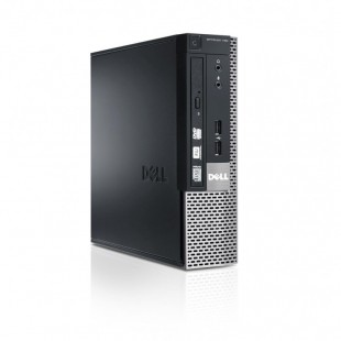 Dell OptiPlex 990 Mini Tower 4GB, 160GB with Optical Drive - Slightly Used price in Pakistan