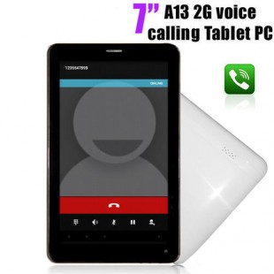 Maxtouuch 2G Sim Voice Calling Tablet PC price in Pakistan