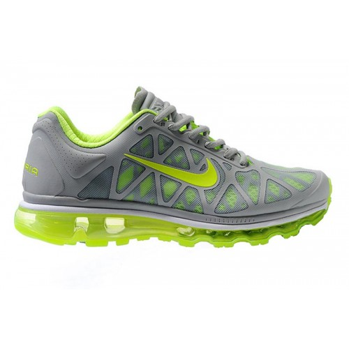 7b48e06c66db5 Air Max FITSOLE 2 Grey   Green Sports Shoes SYB - 829 price in Pakistan