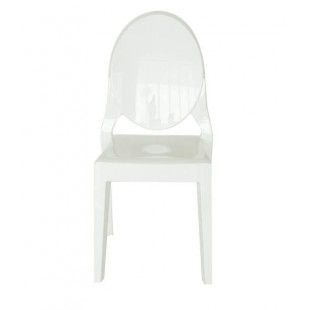 Mirage Chair White price in Pakistan