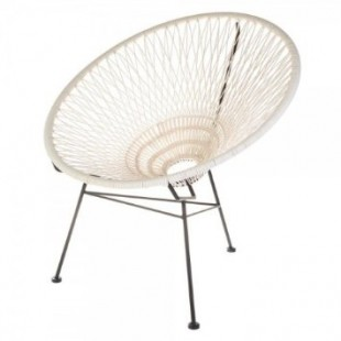 Paloma Chair White price in Pakistan