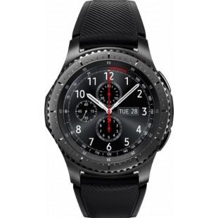 Samsung Galaxy Gear S3 Frontier Smart Watch Model (R760) price in Pakistan