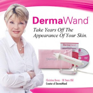 Dermawand (Taking Years Off The Appearance Of Your Skin) price in Pakistan