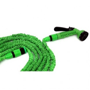 Magic Hose With 7 Spray Gun Functions (125 ft.) price in Pakistan