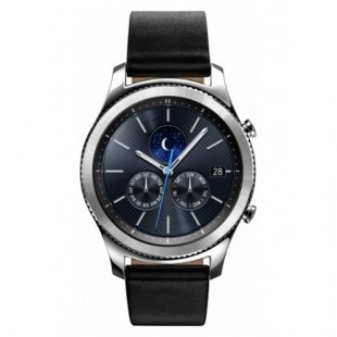 Samsung Gear S3 Classic Smartwatch (OPEN BOX) price in Pakistan