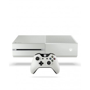Microsoft White Xbox One NTSC price in Pakistan